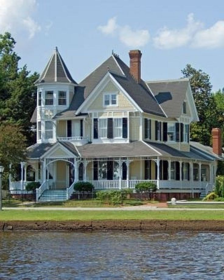 1000+ Images About Victorian, Cottage, & Farmhouse Homes