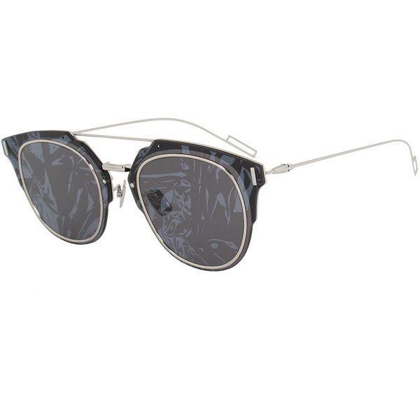 bcfa09ec3358 Christian Dior Composit 1.0 Sunglasses FX8NY 62 (1