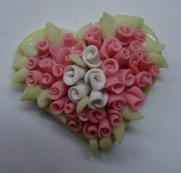 80 best Porcelana Fria y Manualidades images on Pinterest