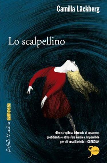 """Lo scalpellino"", C. Lackberg"