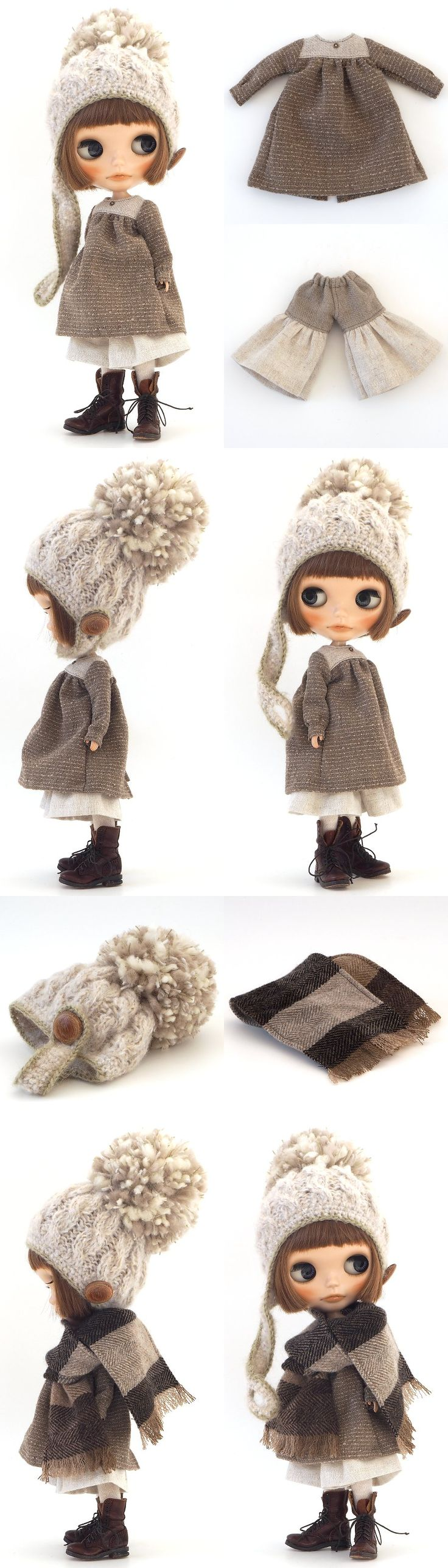 blythe outfit