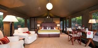 Image result for tented safari camps south africa