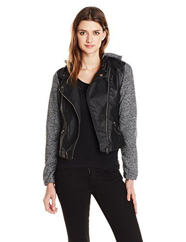 166 best Leather & Faux Leather Coats, Jackets & Vests images on ...