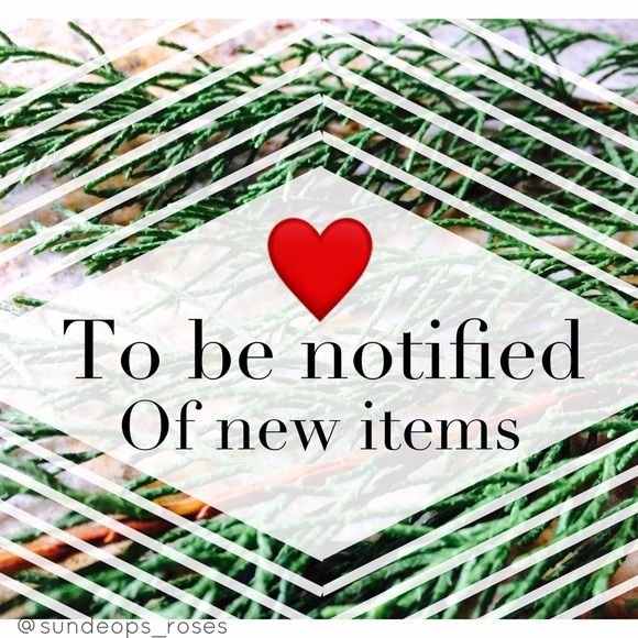 ❤️ to be informed about 🆕 items! Just added 12/27 Brands just added: lululemon, white house|black market, free people, and more. ALSO PLEASE CHECK OUT CLEARANCE LOCATED AT BOTTOM OF CLOSET... Lots of NEW stuff on the way!!!                               So make an offer!!!! 💐🎀👗👖👚👘👛👒👓👠👙📬 Free People Other