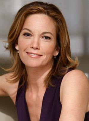 Diane Lane...this is what 46 look like!