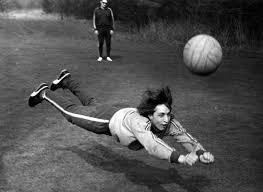 Resultado de imagen para columna semanal cruyff