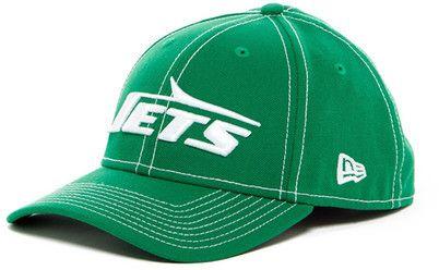 New Era Cap NFL New York Jets 4th Down 940 Snapback https://www.fanprint.com/licenses/new-york-jets?ref=5750