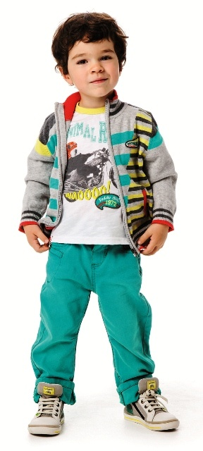 Catimini 2013 Spring/Summer Toddler Boy