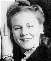 Viola Gregg Liuzzo, a housewife and mother from Detroit, drove alone to Alabama to help with the Selma march after seeing televised reports of the attack at the Edmund Pettus Bridge. She was driving marchers back to Selma from Montgomery when she was shot and killed by a Klansmen in a passing car.