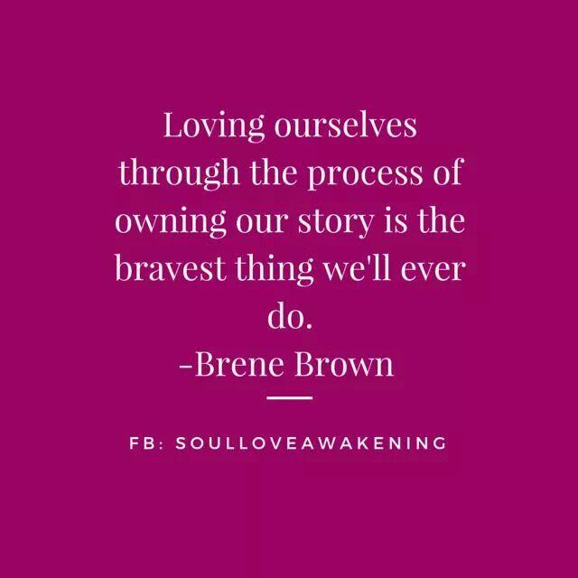 It's Self Love Sunday!