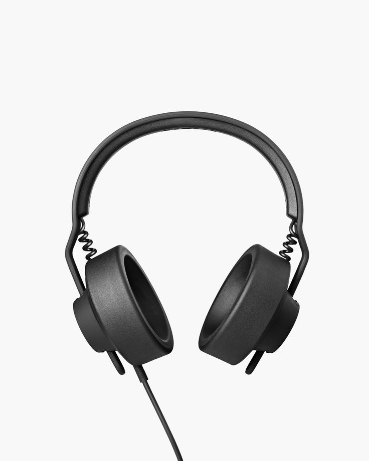 TMA-1 Studio Kopfhörer Schwarz von AiAiAi 1