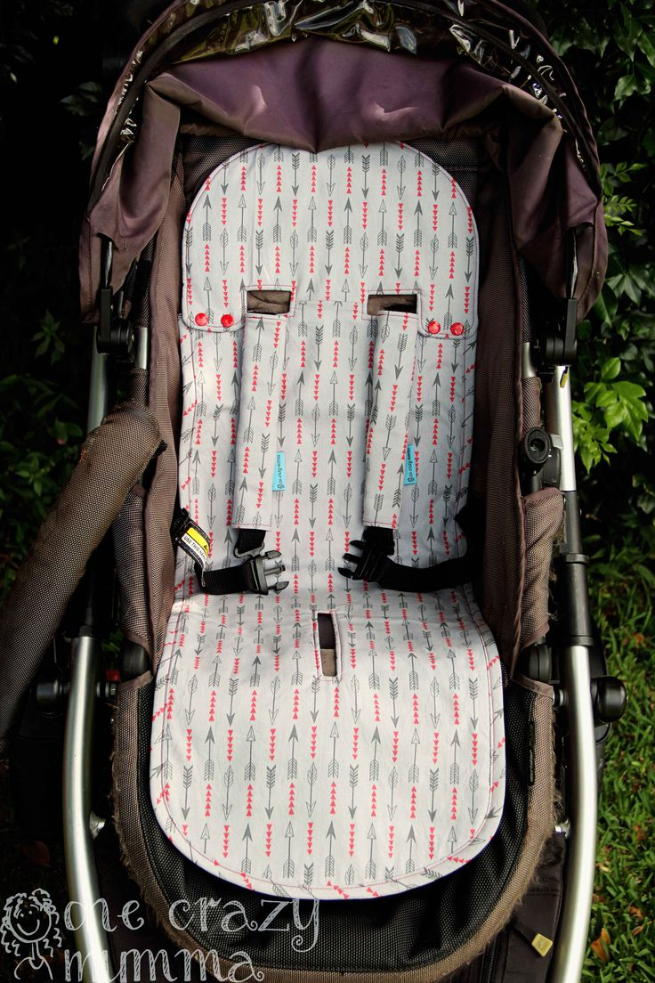 Universal Pram Liner | RED ARROWS | Made to Order