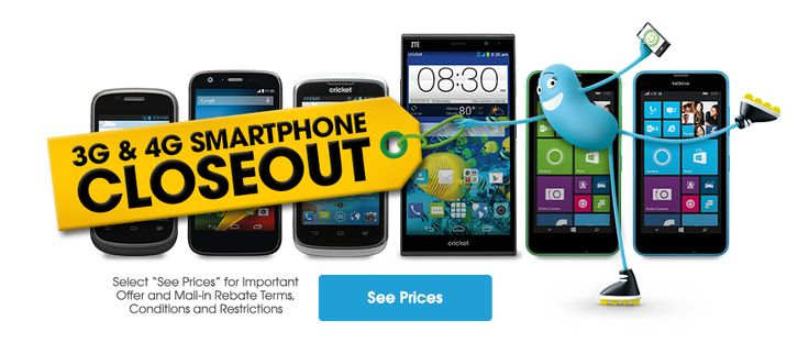 Cricket Wireless closeout sale cuts prices on select Android phones - https://www.aivanet.com/2015/01/cricket-wireless-closeout-sale-cuts-prices-on-select-android-phones/