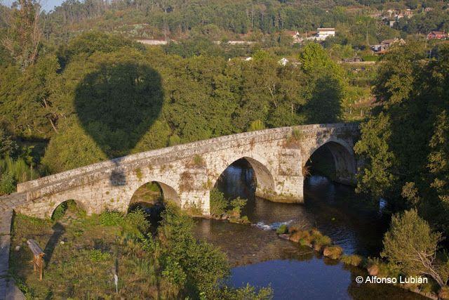 Volar en globo en Galicia   Vivir Galicia
