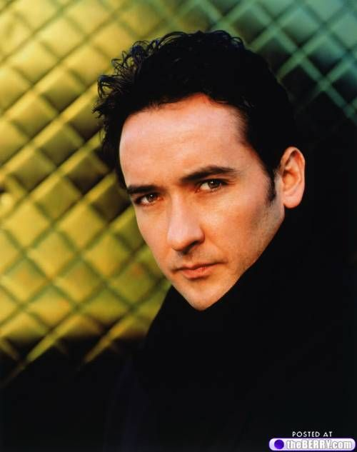 John Cusack  He'll kinda always be Lloyd Dobler to me... Thus ruining realistic expectations of romance. :P