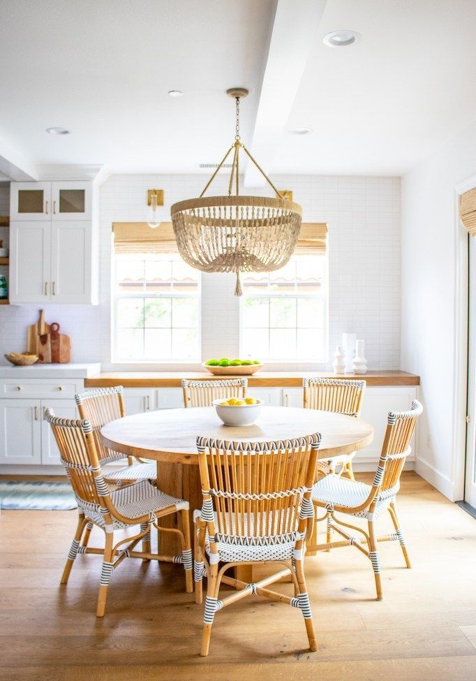 Kitchenspagesepsitename Rattan Dining Chairs Kitchen Remodel