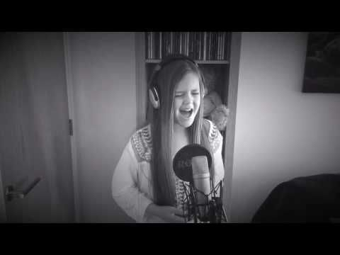 Mercy ~ Shawn Mendes ~ Cover by Kiah Spurle ~ Age 9