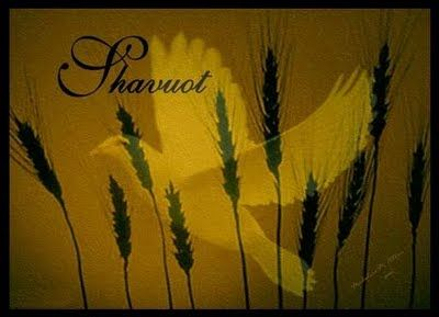 shavuot and pentecost