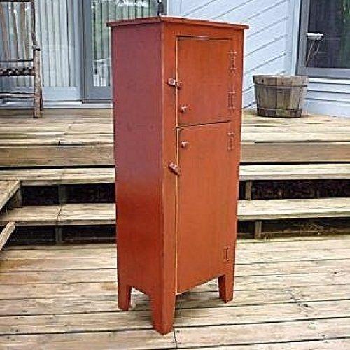 Linen Cabinet, Great for bath or bedroom, Cottage Style | BuckCreekFurnishings - Furniture on ArtFire