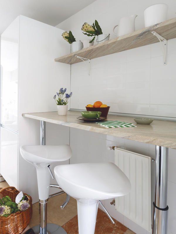 M s de 25 ideas incre bles sobre taburetes de bar de - Taburete barra cocina ...