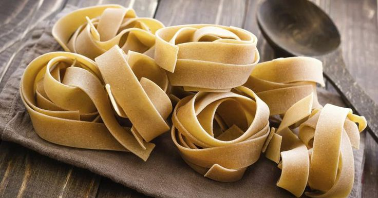 If you are a pasta lover, you likely enjoy the fresh taste of pasta that is made from scratch. Making your own pasta noodles at home requires just a few simple ingredients, such as flour, eggs and salt, or you can expand the taste by adding other flavors like garlic, spinach or onion. Homemade pasta is also easy to dry and store, which means you...