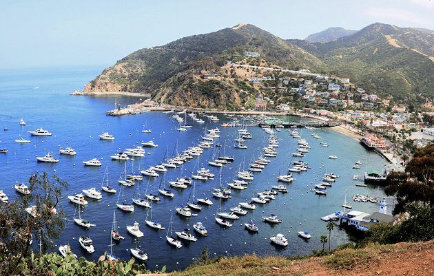 11 Top-Rated Tourist Attractions in California | PlanetWare
