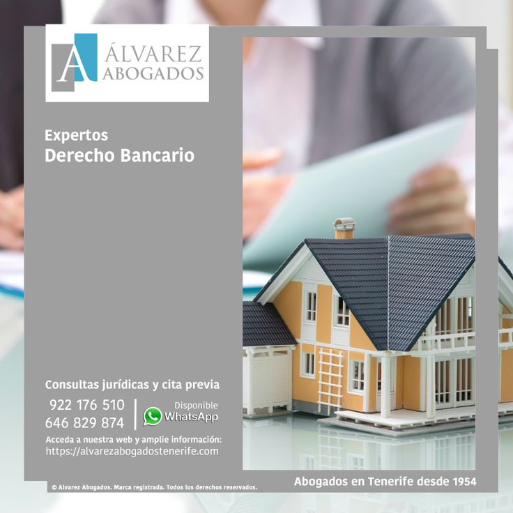 Oposición en las ejecuciones hipotecarias. Consulte las posibilidades de oposición si fuera su caso. Contacte con abogados en Tenerife en Derecho Bancario. https://alvarezabogadostenerife.com/?p=13107 #DerechoBancario #EjecucionesHipotecarias #Abogados #Tenerife