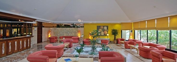 Hotel Mallorca | Iberostar Royal Playa de Palma | Familienhotel