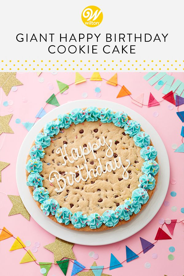 Fabulous Are You More Of A Cookie Person Than Cake Person Celebrate A Personalised Birthday Cards Veneteletsinfo