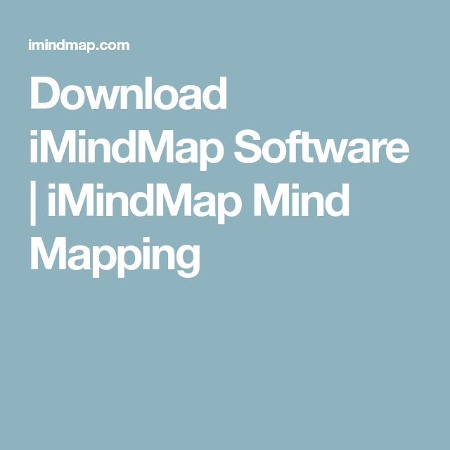 download imindmap software imindmap mind mapping - Imindmap Software