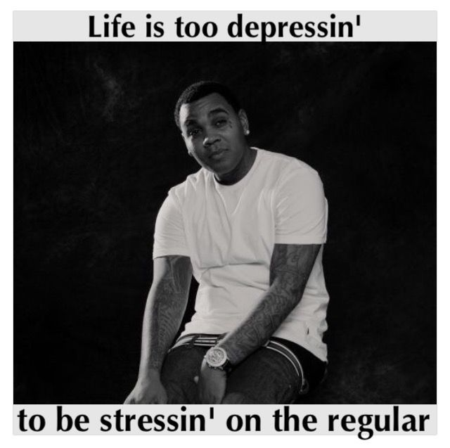 - Kevin Gates                                                                                                                                                                                 More
