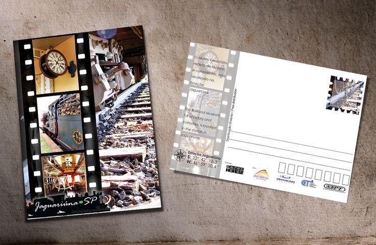 Cartões Postais Pedreira SP