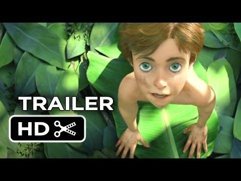 Kellan Lutz Voices the stop-motion 'Tarzan' movie. The film is getting bashed for its poor animation, what do you think?