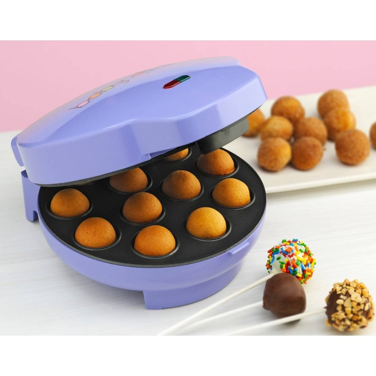 Baby Cakes Maker.