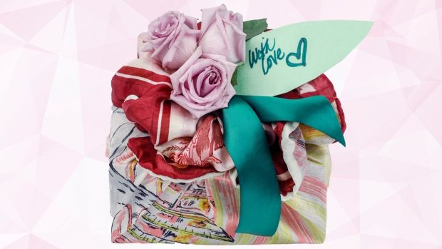 Forget the gift bag and tissue paper. Here's how to make your gifts stand out