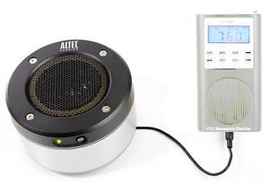 ghost hunting equipment | Details about Paranormal Ghost Hunting Equipment Altec Lansing Speaker ...