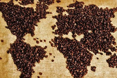 A brief story of coffee #eooce
