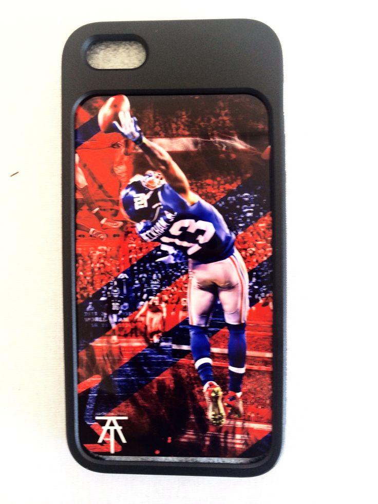 Odell Beckam Jr. iPhone Phone Case