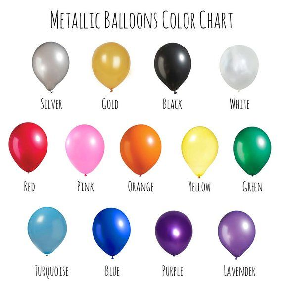 """12 x 12/""""  Black /& Gold Birthday Party Decorations//Age//Number LATEX BALLOONS"""