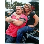 Lizard Lick Towing.I love that show.I am a big fan.ronnie Amy bobby.