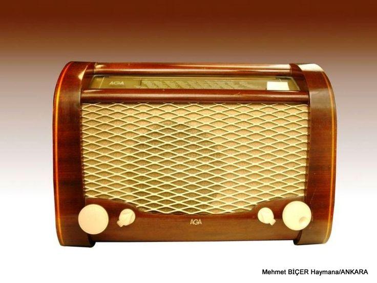 Aga Antika Radyo