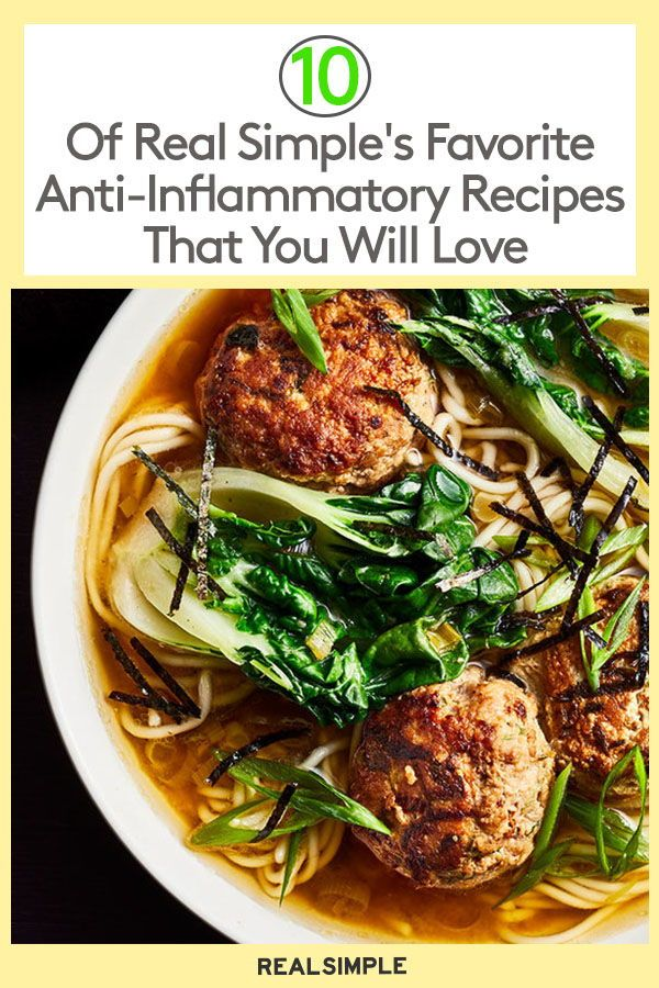 10 Best Anti Inflammatory Diet Recipes You Ll Love Anti Inflammatory Recipes Dinner Anti Inflammatory Diet Recipes Healthy Crockpot Recipes