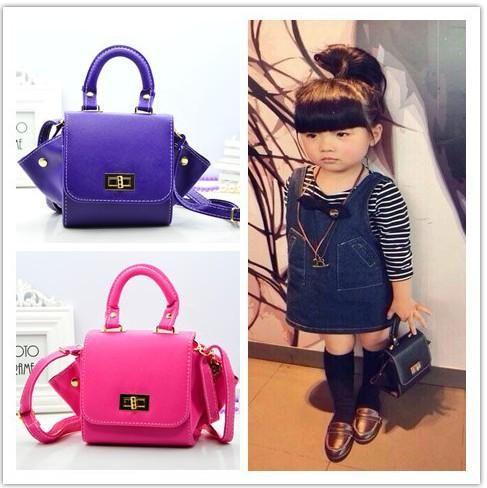 Retail 2015 Children Mini Cute Bags, Handbag Kids Tote Girls Purse Women Mini Bag Shoulder Bag Little Handbags Luggage Bags For Girls From Greatamy, $13.93  Dhgate.Com