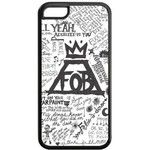 Amazon.com: Hard Rubber Special Design iPhone 5c Cover Fall Out Boy Case for iPhone 5c: Cell Phones & Accessories