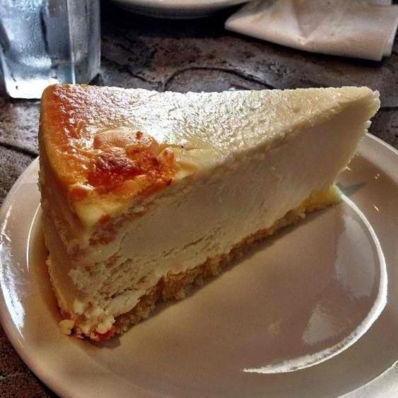 Recipe For Juniors Cheese Cake