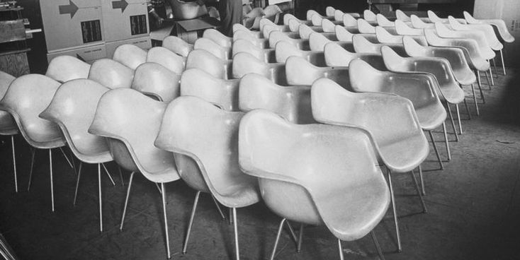 history-of-eames-chairs