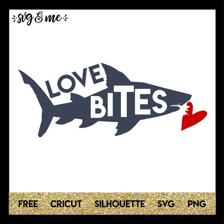 Download Shark Love Bites | Valentines for boys, Diy valentine's ...