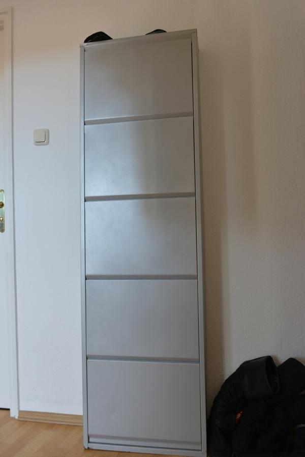 Ikea Schuhschrank An Der Wand Befestigen Nazarm