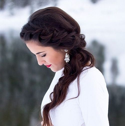 hair style pony 1000 ideas about wavy ponytail on ponytail 7866