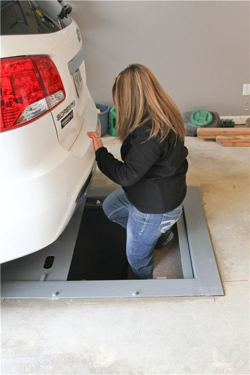Best 10 storm shelters ideas on pinterest tornado for Garage safe room